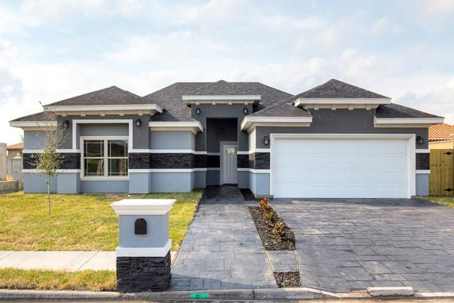 2511 Olmitos Avenue, San Juan, TX 78589 (MLS #215232) :: The Deldi Ortegon Group and Keller Williams Realty RGV