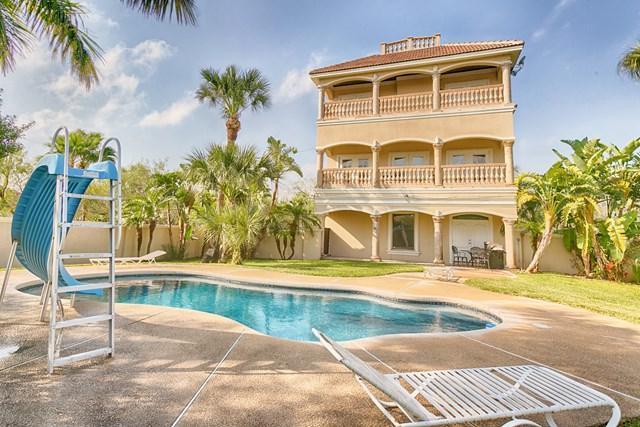 13500 N Fm 88, Weslaco, TX 78599 (MLS #215284) :: The Lucas Sanchez Real Estate Team