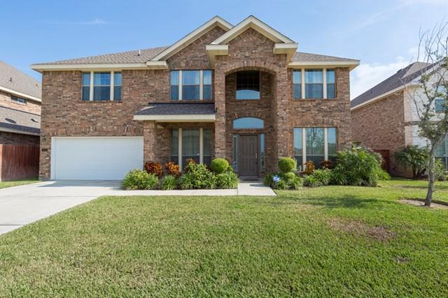 3715 Santa Sofia, Mission, TX 78572 (MLS #215291) :: The Lucas Sanchez Real Estate Team