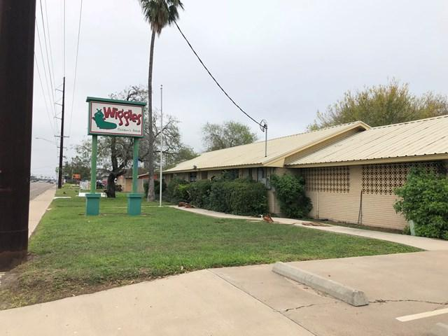 900 N Ware Road, Mcallen, TX 78501 (MLS #215312) :: Jinks Realty