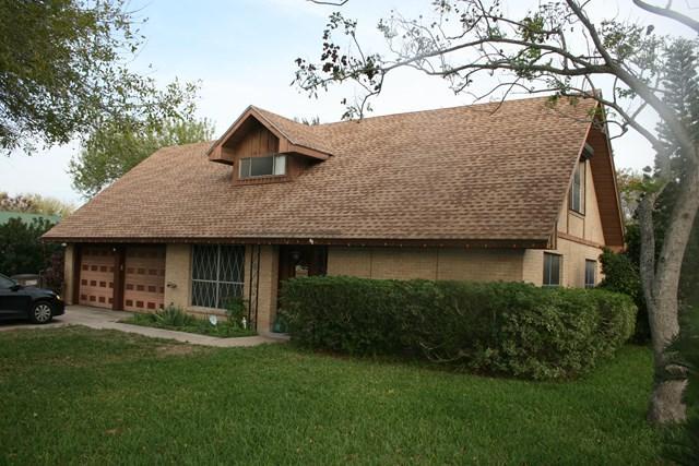 1216 S 15th Avenue, Edinburg, TX 78539 (MLS #215318) :: Top Tier Real Estate Group