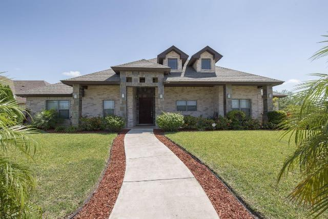 2905 Grand Canal Drive, Mission, TX 78572 (MLS #215344) :: The Ryan & Brian Real Estate Team