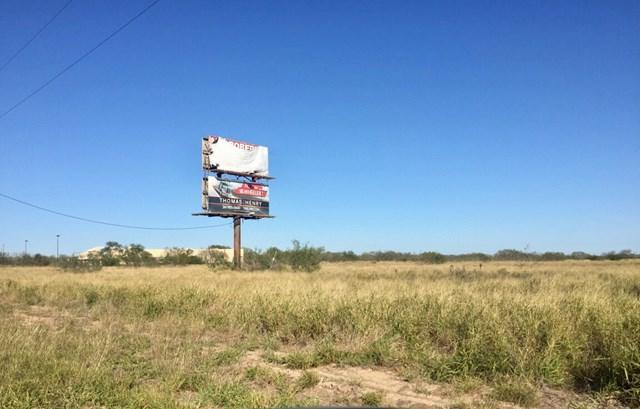 0000 N Us Highway 281, Falfurrias, TX 78355 (MLS #215350) :: The Ryan & Brian Real Estate Team