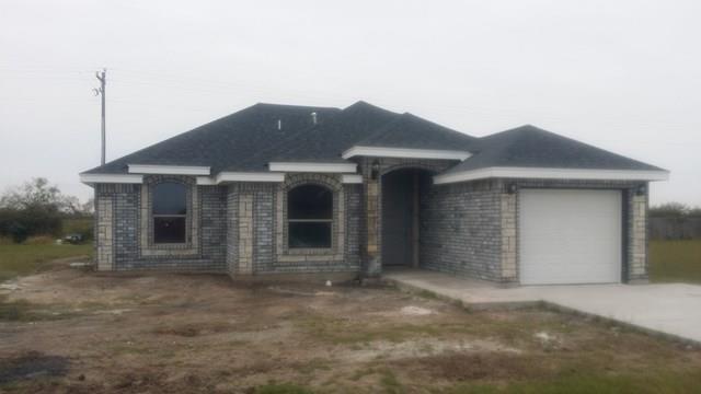 2408 Lupita Street, Weslaco, TX 78596 (MLS #215372) :: The Ryan & Brian Real Estate Team