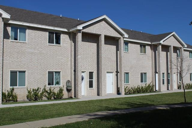 2412 N J Street, Mcallen, TX 78501 (MLS #215382) :: The Ryan & Brian Real Estate Team