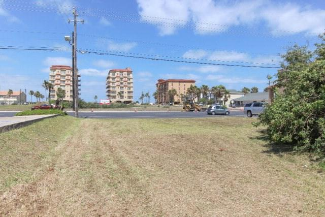 4806 Padre Blvd, South Padre Island, TX 78597 (MLS #215383) :: Top Tier Real Estate Group