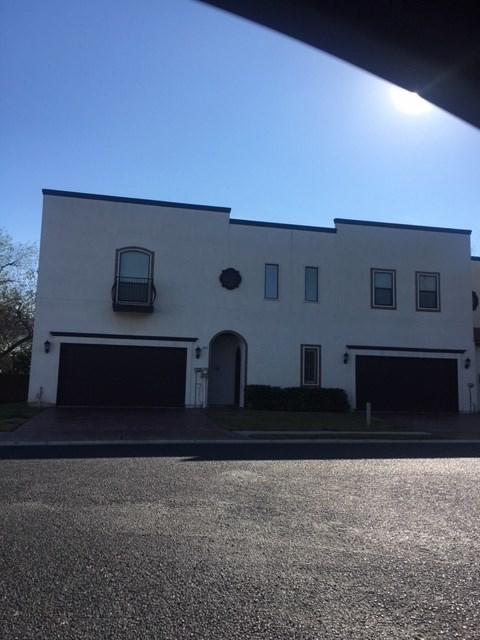 601 E Ithaca Avenue, Mcallen, TX 78501 (MLS #215445) :: Jinks Realty