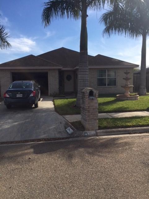 1108 Sunset, San Juan, TX 78589 (MLS #215446) :: The Deldi Ortegon Group and Keller Williams Realty RGV