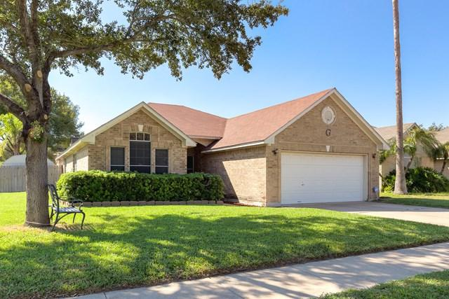 2301 Oriole Avenue, Mcallen, TX 78504 (MLS #215457) :: Jinks Realty