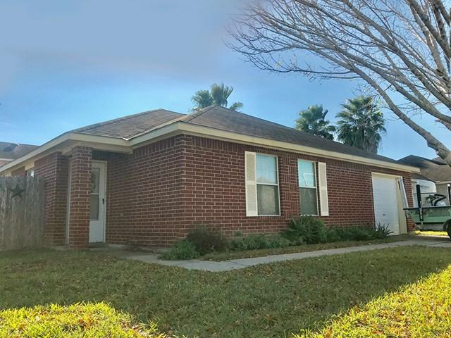 3205 Princeton Avenue, Mcallen, TX 78504 (MLS #215473) :: Jinks Realty