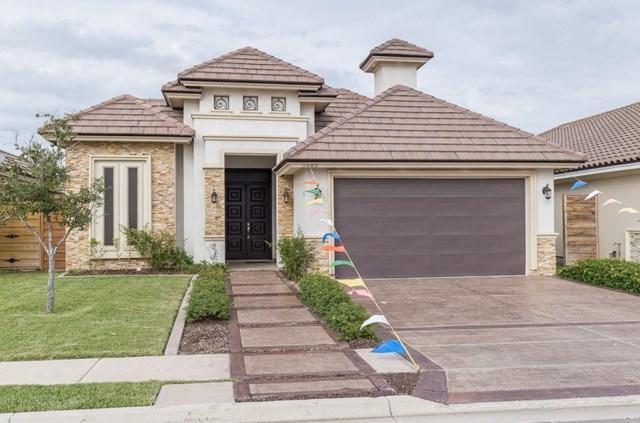 5008 Sonora Avenue, Mcallen, TX 78501 (MLS #215507) :: Jinks Realty