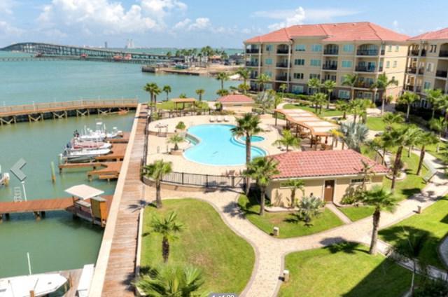 301 Houston, Port Isabel, TX 78578 (MLS #215536) :: The Deldi Ortegon Group and Keller Williams Realty RGV