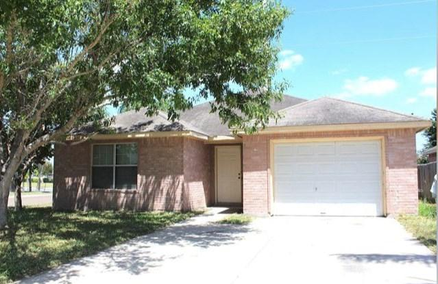 9210 N 29th Lane, Mcallen, TX 78504 (MLS #215592) :: Jinks Realty