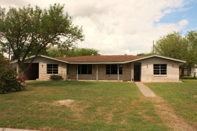 1103 E Kathy Street, Pharr, TX 78577 (MLS #215612) :: The Deldi Ortegon Group and Keller Williams Realty RGV