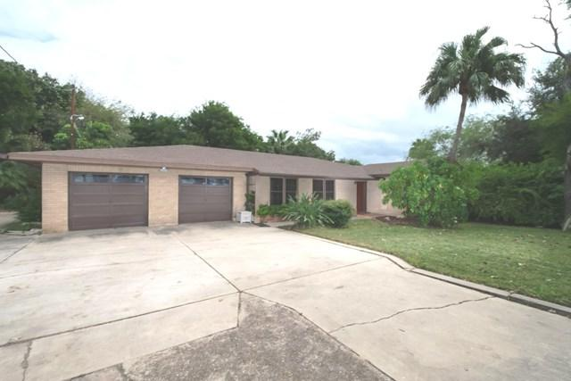 320 N Bentsen Road, Mcallen, TX 78504 (MLS #215614) :: Jinks Realty
