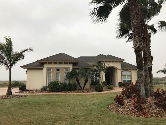 64 Golf House Road, Laguna Vista, TX 78578 (MLS #215622) :: Top Tier Real Estate Group
