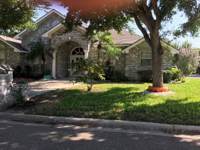 3213 Falcon Avenue, Mcallen, TX 78504 (MLS #215645) :: Jinks Realty
