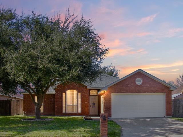 5107 N 25th Lane, Mcallen, TX 78504 (MLS #215689) :: The Lucas Sanchez Real Estate Team