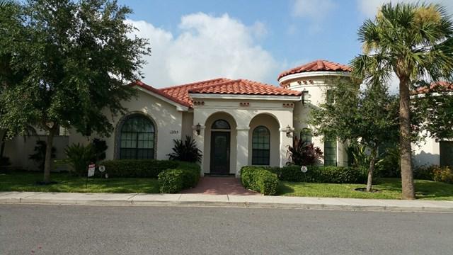 1224 E Agusta Avenue, Mcallen, TX 78503 (MLS #215698) :: Jinks Realty