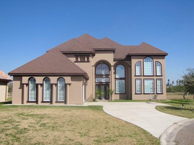 1305 Rhett Drive, Pharr, TX 78577 (MLS #215702) :: The Deldi Ortegon Group and Keller Williams Realty RGV