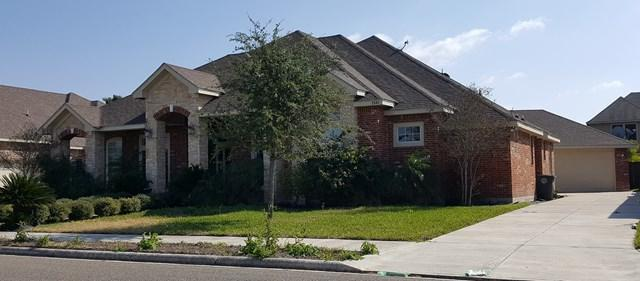 2503 Grand Canal Drive, Mission, TX 78572 (MLS #215720) :: The Deldi Ortegon Group and Keller Williams Realty RGV