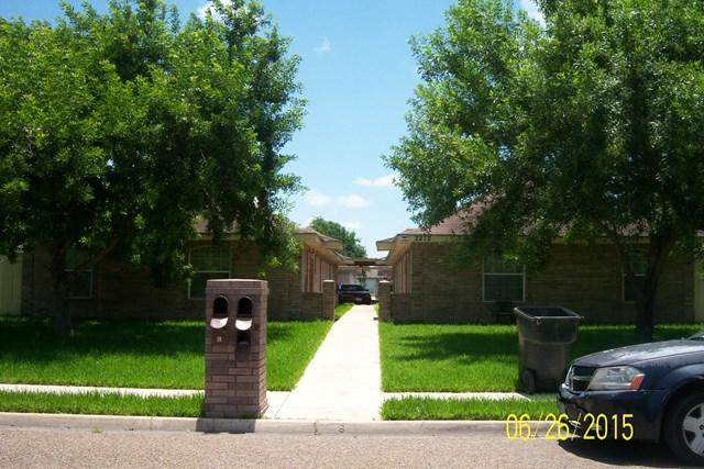 2212 Erica Street, Pharr, TX 78577 (MLS #215729) :: Jinks Realty