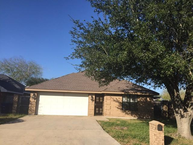 2716 Highland Avenue, Mcallen, TX 78501 (MLS #215735) :: Jinks Realty