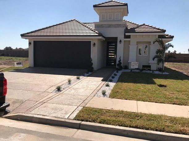 5017 Sweetwater Avenue, Mcallen, TX 78503 (MLS #215742) :: Jinks Realty