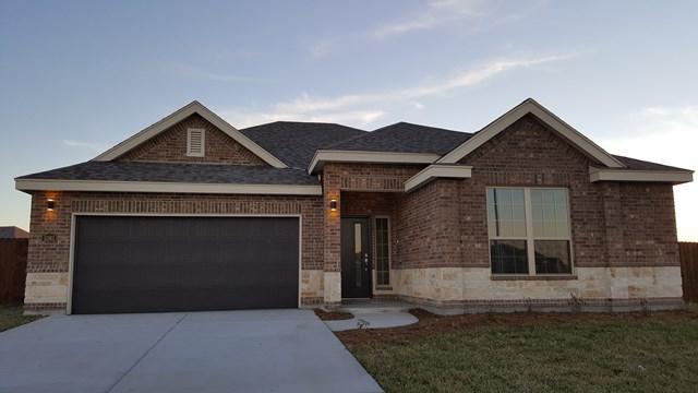 5261 Lost Creek Lane, Mcallen, TX 78504 (MLS #215743) :: Jinks Realty