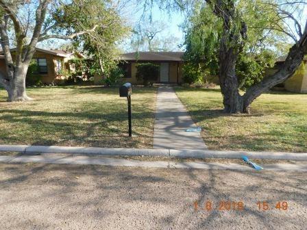 1200 N Fannin Street, San Benito, TX 78586 (MLS #215748) :: Jinks Realty