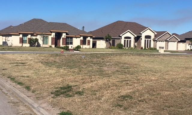 00 Santa Fe Street, Weslaco, TX 78596 (MLS #215750) :: Jinks Realty