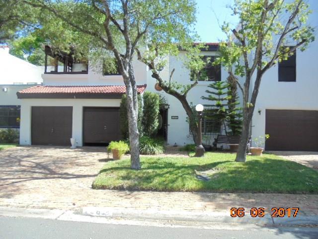 128 Sunflower Avenue, Mcallen, TX 78504 (MLS #215758) :: Jinks Realty