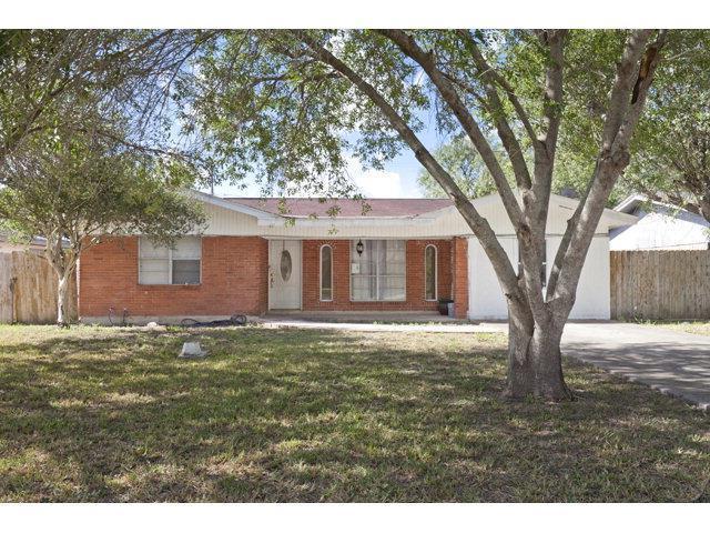 207 Pena Avenue, Weslaco, TX 78599 (MLS #215770) :: Jinks Realty