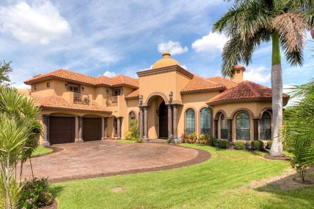4000 San Clemente Court, Mission, TX 78572 (MLS #215772) :: Jinks Realty