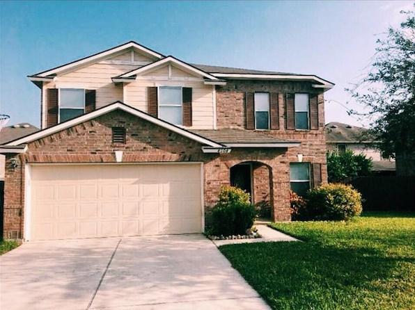 4104 Periwinkle Avenue, Mcallen, TX 78504 (MLS #215778) :: Jinks Realty