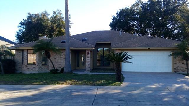 100 Moore Road #46, Pharr, TX 78577 (MLS #215784) :: Jinks Realty