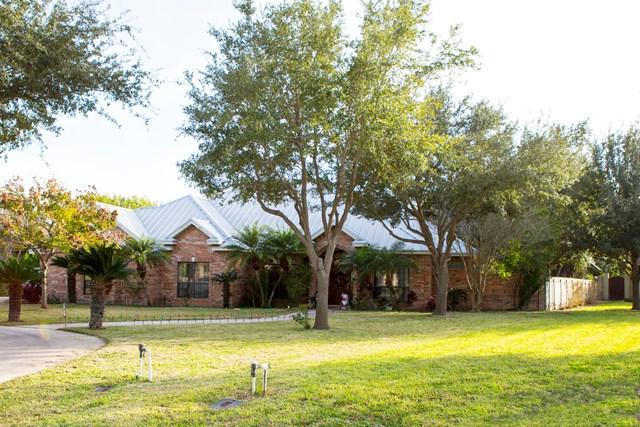 2304 Silverado North Drive, Palmhurst, TX 78573 (MLS #215787) :: Jinks Realty