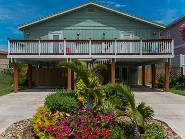 122 E Constellation Drive, South Padre Island, TX 78597 (MLS #215796) :: Jinks Realty