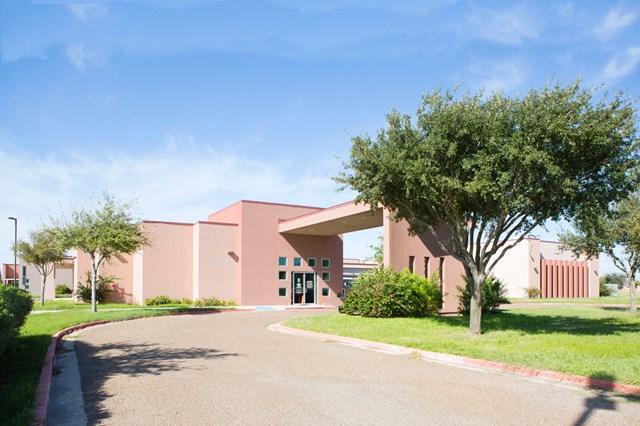 5101 N Jackson Road, Mcallen, TX 78504 (MLS #215797) :: Jinks Realty