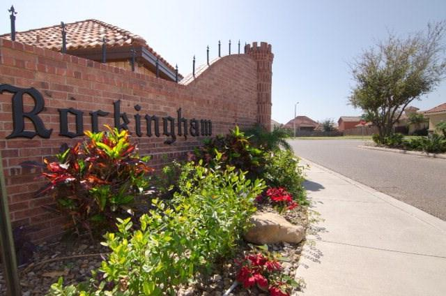 1620 Sandstone Drive, Mission, TX 78574 (MLS #215800) :: Jinks Realty