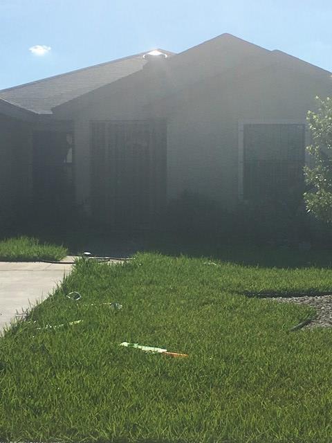 829 Alexander Drive, Mercedes, TX 78570 (MLS #215802) :: Jinks Realty