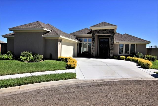 2103 S Erica Street, Pharr, TX 78577 (MLS #215804) :: Jinks Realty