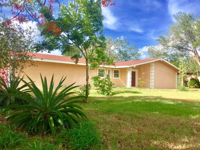 400 W Jackson Avenue, Mcallen, TX 78504 (MLS #215806) :: Jinks Realty