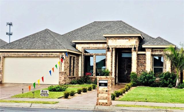 5105 Kendlewood Avenue, Mcallen, TX 78501 (MLS #215811) :: Jinks Realty