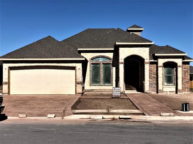5116 Kendlewood Avenue, Mcallen, TX 78501 (MLS #215816) :: Jinks Realty
