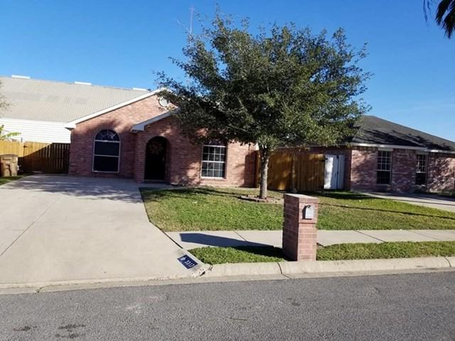 3317 N Salinas Street, Edinburg, TX 78541 (MLS #215834) :: The Deldi Ortegon Group and Keller Williams Realty RGV