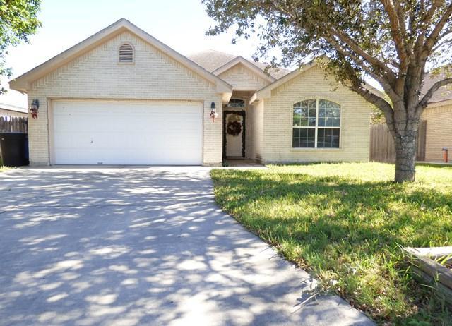 4402 N 26th Lane, Mcallen, TX 78504 (MLS #215840) :: Jinks Realty