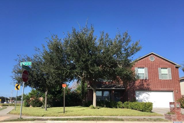 5601 N 36th Street, Mcallen, TX 78504 (MLS #215843) :: Jinks Realty