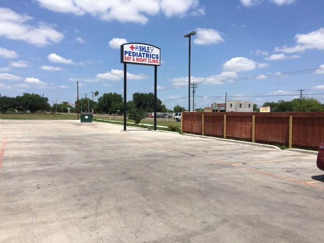 5003 S Alamo Road, Alamo, TX 78516 (MLS #215844) :: Jinks Realty