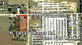 000 Cesar Chavez Road - Photo 1